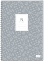 Neo ring notebook A5 (5 st.)