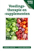 Geneeswijzen in Nederland 11 - Voedingstherapie en -supplementen