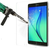 Tempered Glass Screenprotector voor Samsung Galaxy Tab  A 10.1 (2016) (T580 / T585)