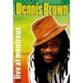 Dennis Brown - Live at montreux