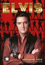 Elvis Presley Kalender 2020 A3