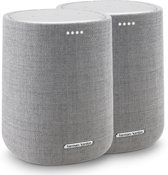 Harman Kardon Citation Duo Grijs - set van 2 x Citation One