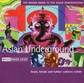 Asian Underground. The Rough Guide