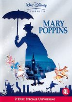 MARY POPPINS SPECIAL EDITION DVD NL