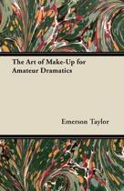 The Art of Make-Up for Amateur Dramatics