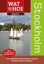 Wat & Hoe Select - Stockholm