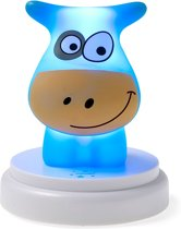 Alecto NAUGHTY COW Night light - LED