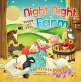 Night Night, Farm Touch and Feel