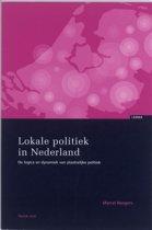 Lokale politiek in Nederland