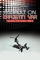 Assault on Kapustin Yar