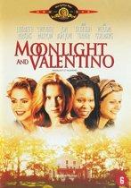Moonlight And Valentino (dvd)