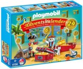 Playmobil Adventskalender - 4156