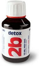 Amiset 2B detox - 100 ml -  Voedingssupplement