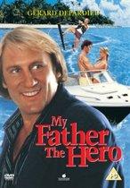 My Father The Hero (Import geen NL ondertiteling) (dvd)