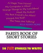 Paris's Book of Short Stories