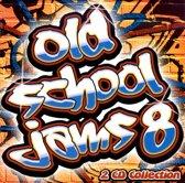 Old School Jams, Vol. 8