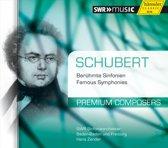 Premium Composers: Schubert