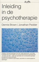 Aula-paperback 246: inleiding in de psychotherapie