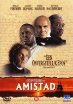 Amistad (D)