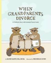 When Grandparents Divorce