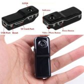 Super kleine DVR mini digitale video spy camera