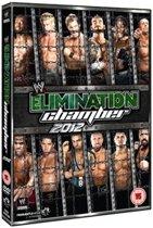 Elimination Chamber 2012