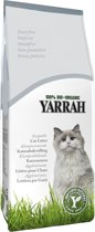 Yarrah Biologische Kattenbakvulling - 7 l