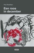 Poëziefonds OPEN 4 - Een roos in december