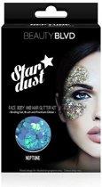Stardust Festival Glitter -Neptune