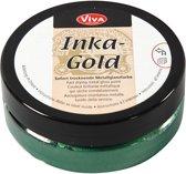 Inka-Gold, 50 ml, emerald