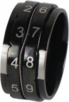 KnitPro Toerenteller Ring