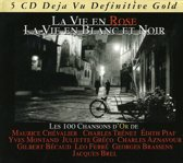 5-Cd 100 Chansons D'Or