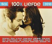 100X Liefde 2010