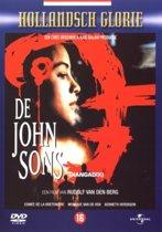 De Johnsons (D) (dvd)