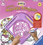 Ravensburger Junior Mandala Hello Kitty