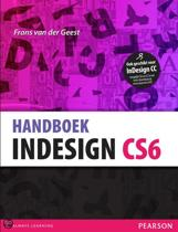 Handboek indesign cs6
