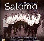 Salomo, Jong Mannenkoor Salomo 2