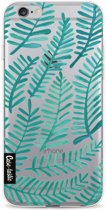 Casetastic Turquoise Fronds - Apple iPhone 6 / 6s
