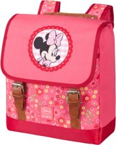 Samsonite rugzak - STYLIES BACKPACK S+ PRE-S DISNEY MINNIE BLOSSOMS