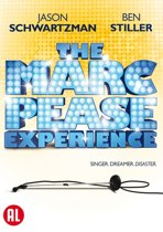 MARC PEASE EXPERIENCE (D)