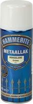 Hammerite Hoogglans Creme S012 400ML