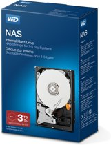 WD 3TB Network NAS