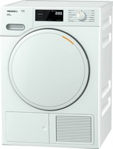 Miele TWE 620 WP - Wasdroger - White Edition