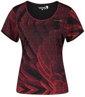 AZIZA sport shirt / Maat L