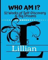 Lillian - Who Am I?