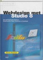 Webdesign Met Studio 8