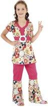 Luxe Blossom Meisje - Kostuum - 10-12 jaar