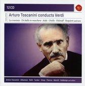 Conducts Verdi