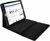 Lederen Keyboard Case Apple iPad Air, Bluetooth QWERTY Toetsenbord