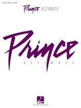 Prince - Ultimate (Songbook)